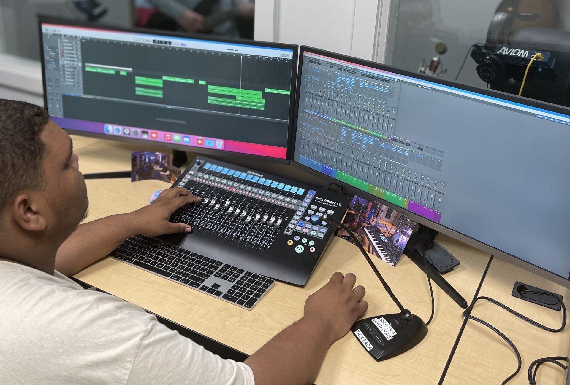 Synergy Multimedia