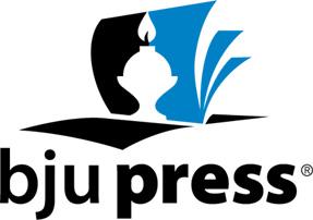 BJU Press Logo
